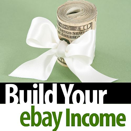 Build Your Ebay Income