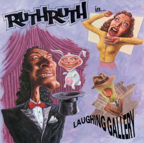 Laughing Gallery