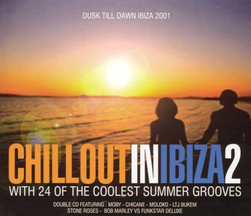 Chill Out in Ibiza, Vol. 2