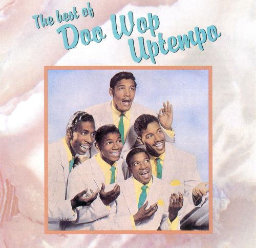 Best of Doo Wop Uptempo