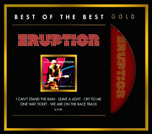 Best of the Best: Gold