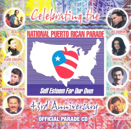 National Puerto Rican Parade