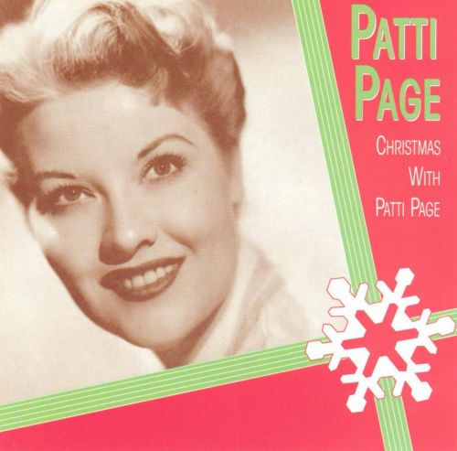 patti page christmas bells