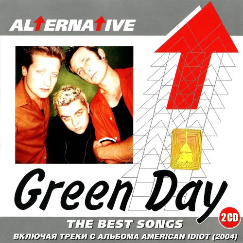 Alternative Song Albums: Alternative: The Best Songs - Green Day