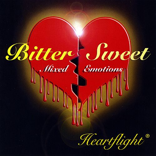 Bittersweet Mixed Emotions
