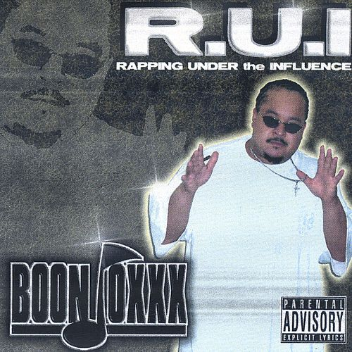 R.U.I. -Rapping Under the Influence