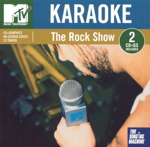 MTV the Rock Show