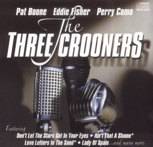 The Three Crooners