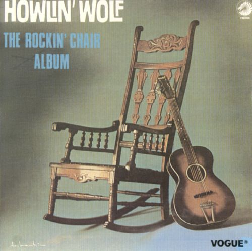The Rockin' Chair Album