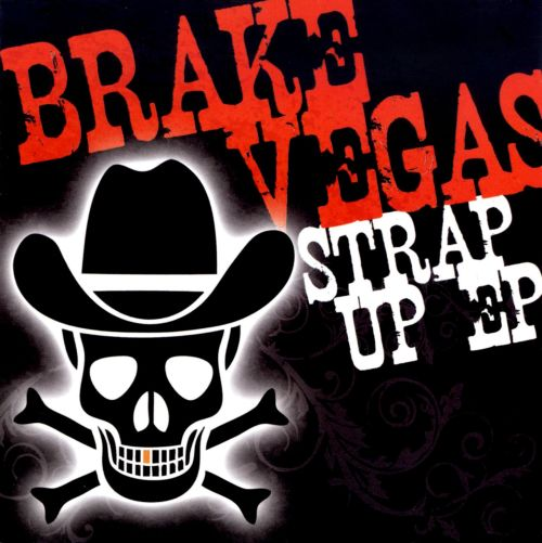 Strap Up EP