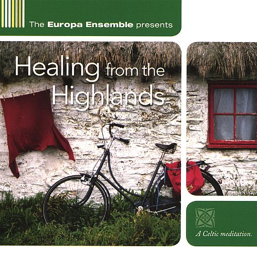 Healing from the Highlands