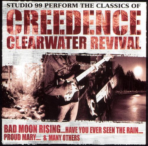 Studio 99 Perform Classics of Creedence Clearwater Revival