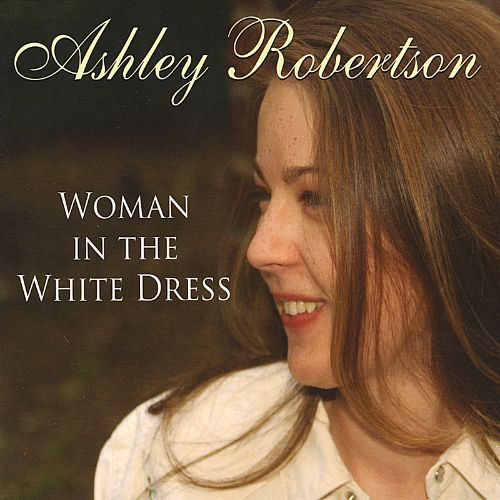 Woman in the White Dress