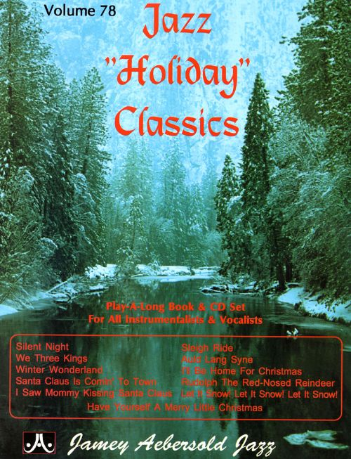 Jazz Holiday Classics