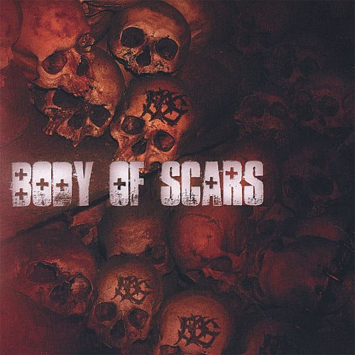 Body of Scars
