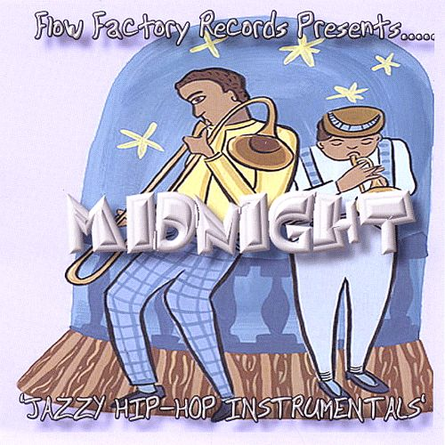 Flow Factory Records Presents: Midnight