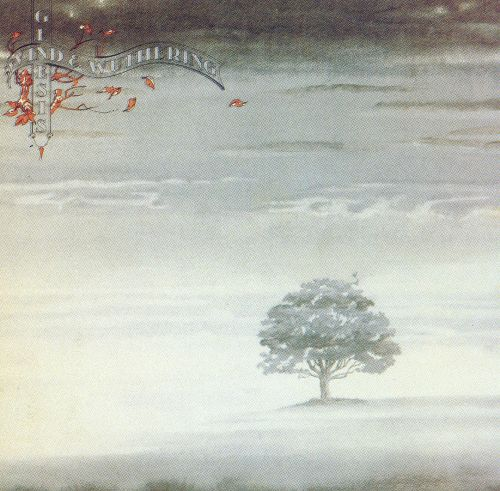 Wind and Wuthering - Genesis (1976)