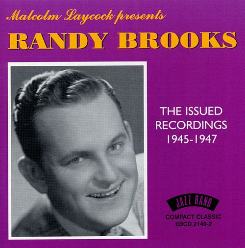 The Issued Recordings: 1945-1947