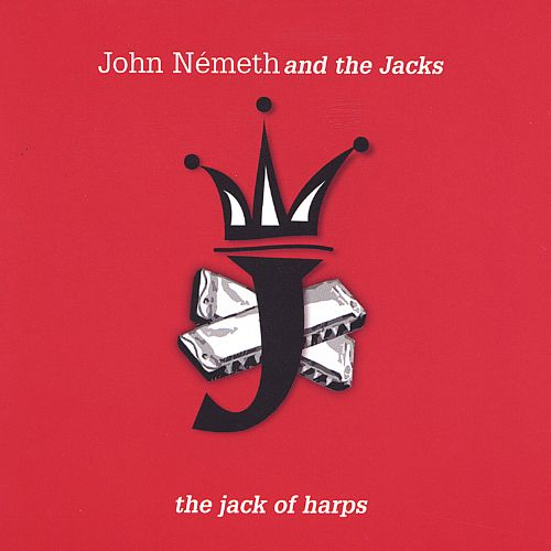 The Jack of Harps