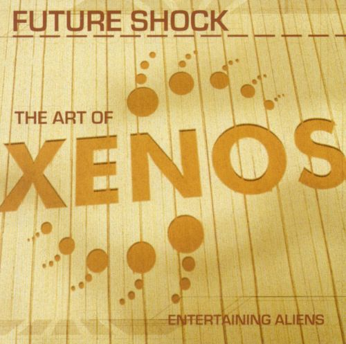 The Art Of Xenos: Entertaining Aliens