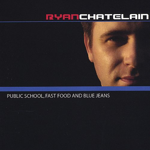 Public School, Fast Food and Blue Jeans