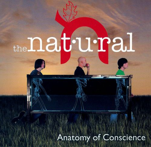 Anatomy Of Conscience
