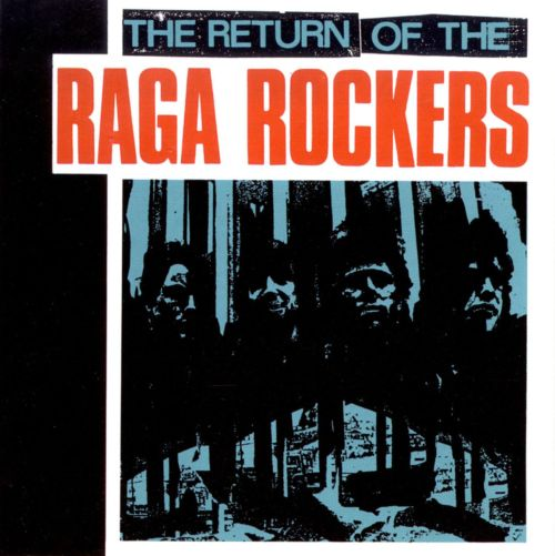 Return of Raga Rockers