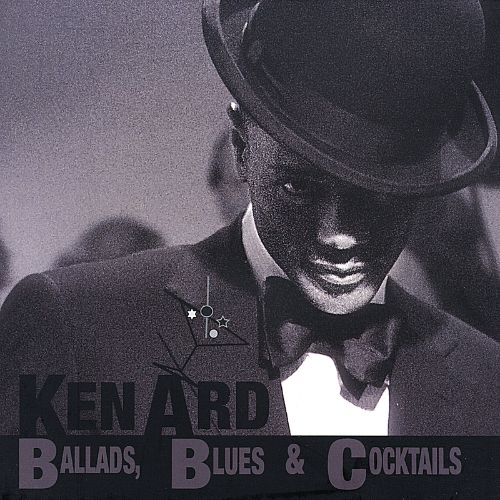 Ballads, Blues & Cocktails