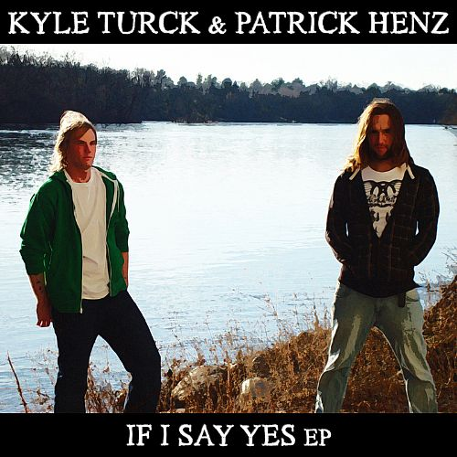 If I Say Yes