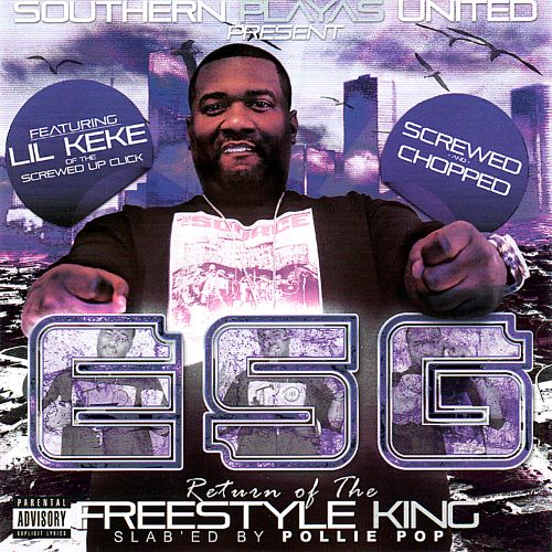 Return of the Freestyle King: Screwed & Chopped