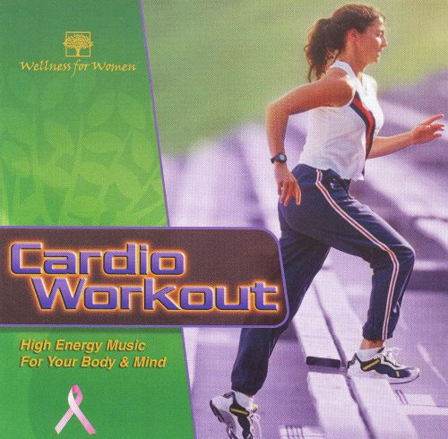 Cardio Workout: Wellness for Women