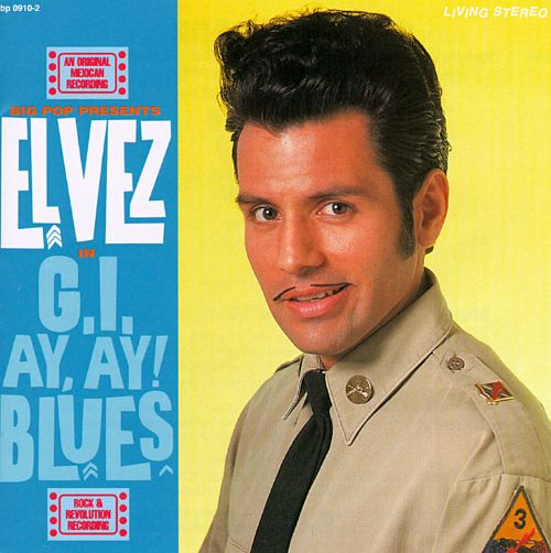 El Vez Tickets | El Vez Concert Tickets & Tour Dates ...