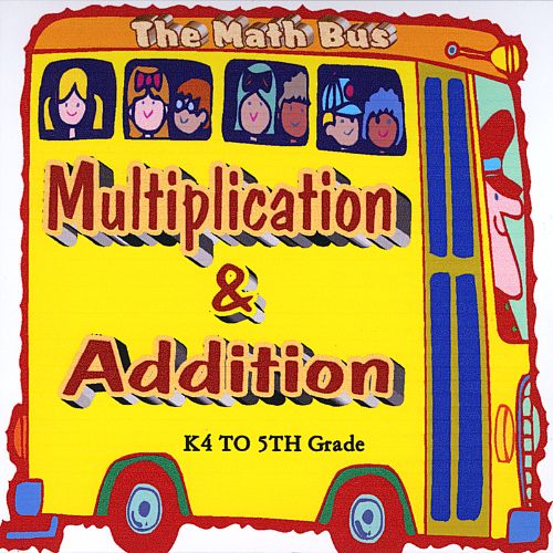 The Math Bus: Multiplication & Addition