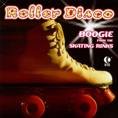Roller Disco: Boogie from the Skating Rinks
