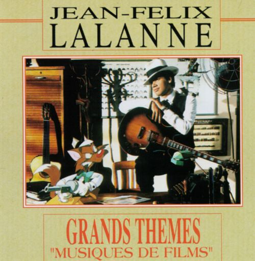Grands Themes Music