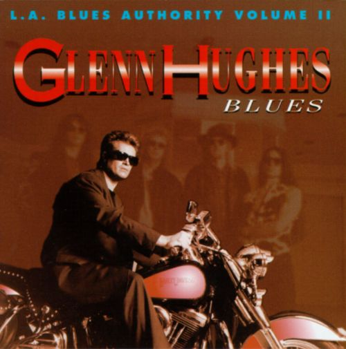 Blues: L.A. Blues Authority, Vol. 2