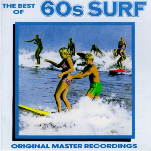 Best of 60's Surf