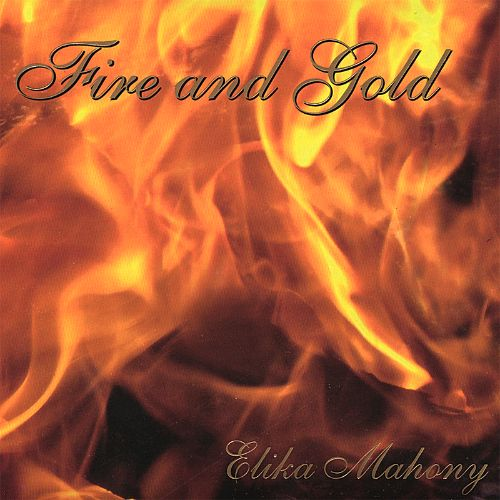 Fire and Gold