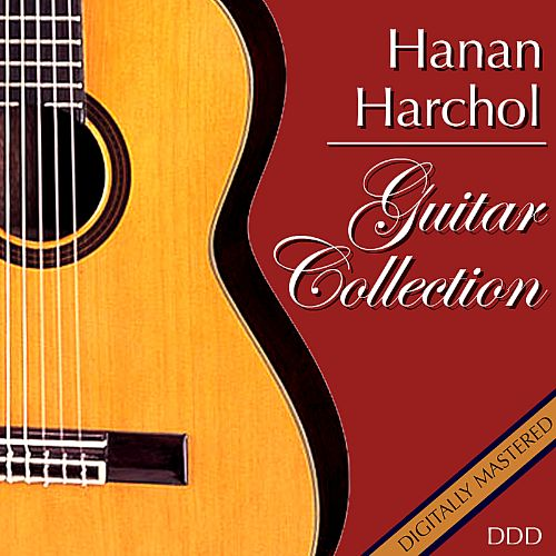 Hanan Harchol Guitar Collection
