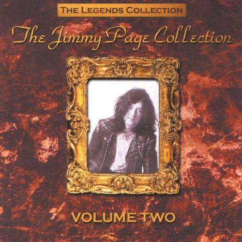 Jimmy Page Collection, Vol. 2