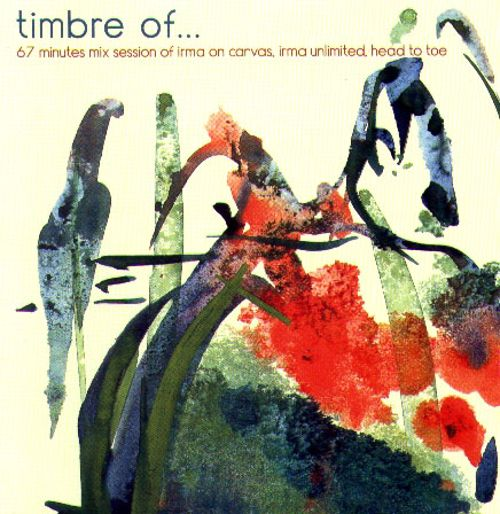 Timbre of...