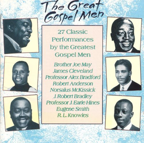 The Great Gospel Men
