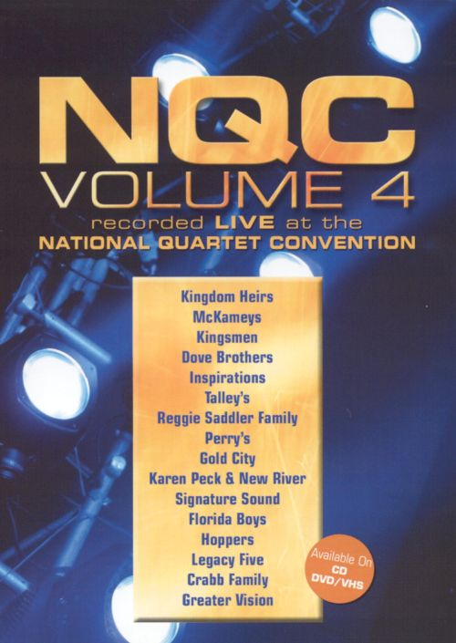 NQC, Vol. 4 [Video/DVD]