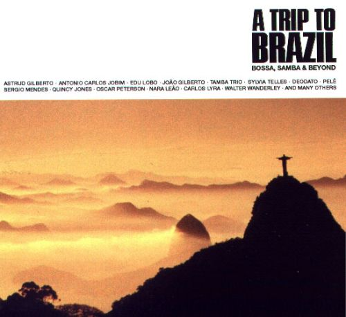 A Trip to Brazil: Bossa Nova & Beyond [Double LP]