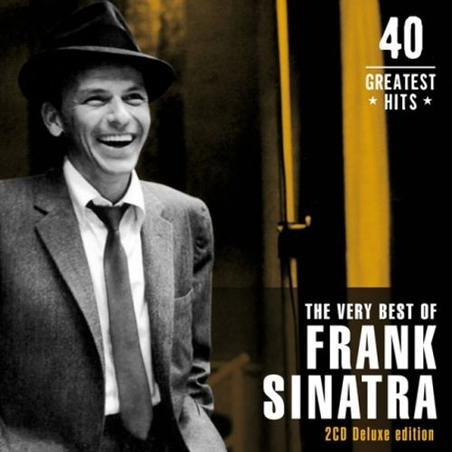 The Very Best of Frank Sinatra [Disconforme]