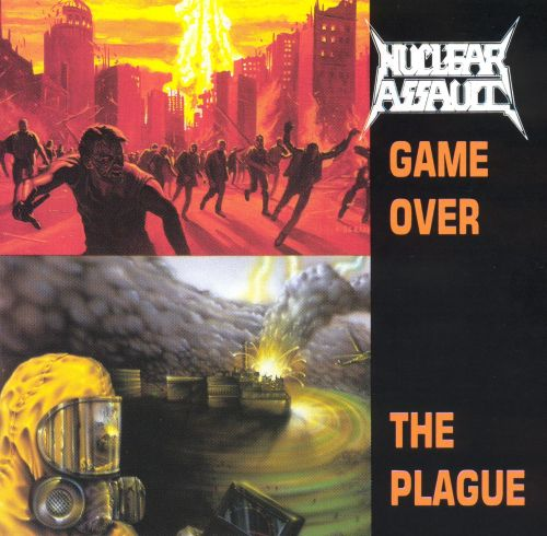 Game Over/The Plague