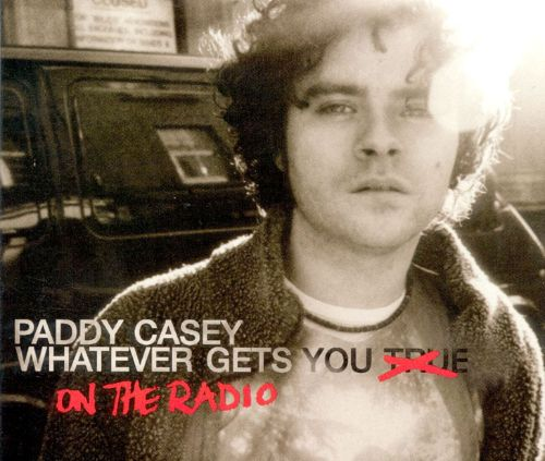 Whatever Gets You on the Radio