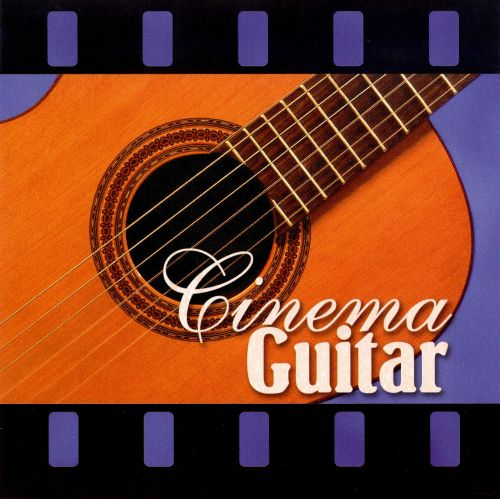 Cinema Guitar