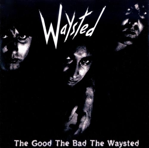The Good The Bad The Waysted