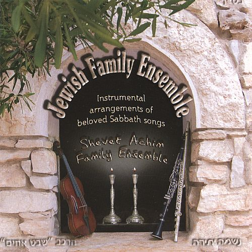 Jewish Family Ensemble